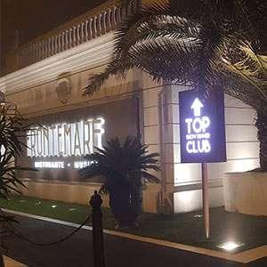 Discoteca Frontemare rimini riccionediscohotel 1
